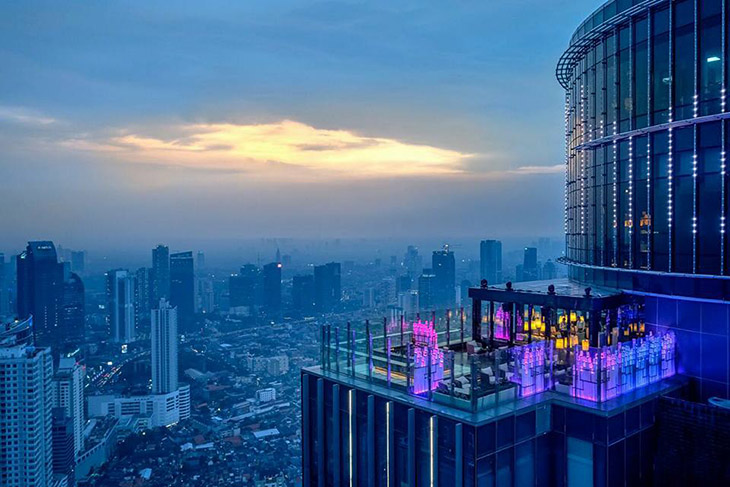 5 Daerah Terbaik Untuk Nongkrong Di Jakarta Selatan Versi Ane