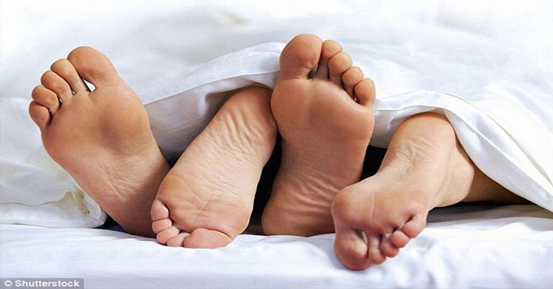 Fungsinya juga dapat menciptakan kelenturan tubuh sekaligus meningkatkan gairah.
