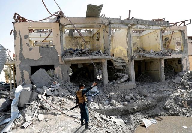 https: img-o.okeinfo.net content 2019 08 07 18 2089070 taliban-bom-kantor-polisi-di-afghanistan-14-orang-tewas-145-terluka-xaw3n1yTkE.jpg