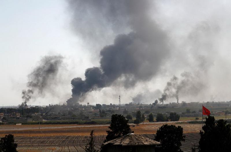 https: img-o.okeinfo.net content 2019 10 11 18 2115711 sebut-milisi-kurdi-sebagai-pengkhianat-negara-pejabat-suriah-ogah-lanjutkan-perundingan-PW6ug5jXgr.jpg