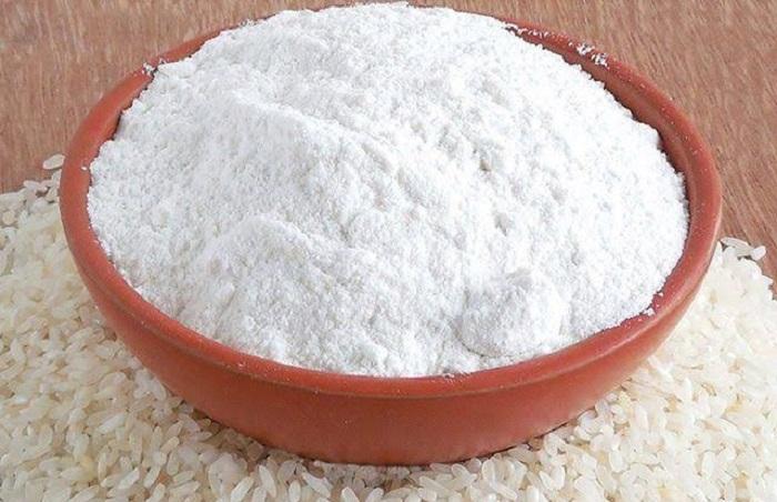 manfaat beras