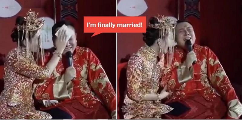 https: img-o.okeinfo.net content 2019 11 01 196 2124589 tak-berhenti-menangis-pria-ini-akhirnya-menikah-setelah-jadi-pendamping-pengantin-7-kali-Q0hTLhl6Pl.jpg