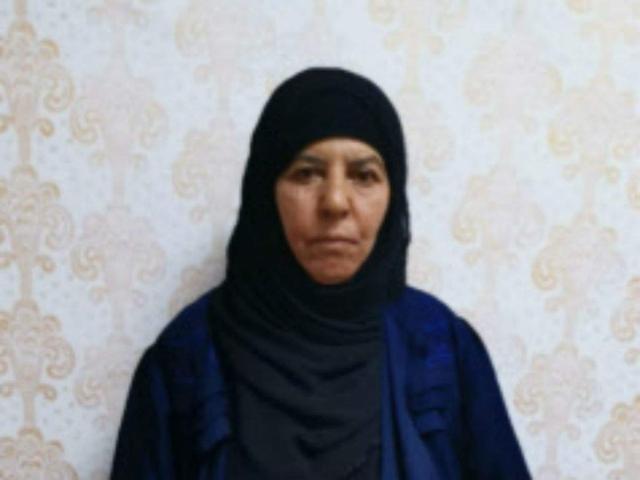https: img-o.okeinfo.net content 2019 11 05 18 2125865 turki-tangkap-kakak-perempuan-mantan-pemimpin-isis-abu-bakr-al-baghdadi-vyBfPjVc0V.jpg
