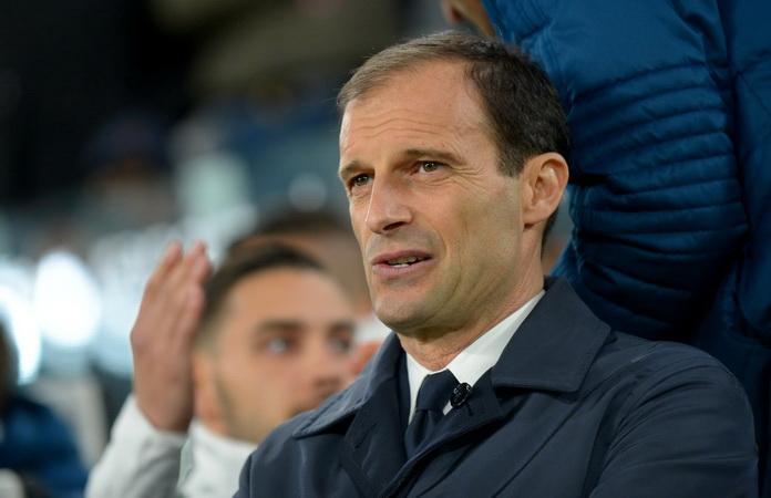 gambar 2 - kandidat pelatih baru munchen massimiliano allegry