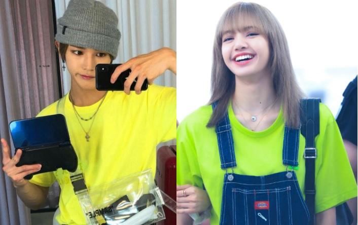https: img-o.okeinfo.net content 2019 12 20 194 2144303 gaya-modis-6-bintang-k-pop-kenakan-baju-hijau-neon-ada-lisa-blackpink-B9vqgZjxI0.jpg