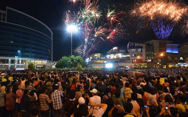 Selamat Tahun Baru 2020 Okezone Nasional