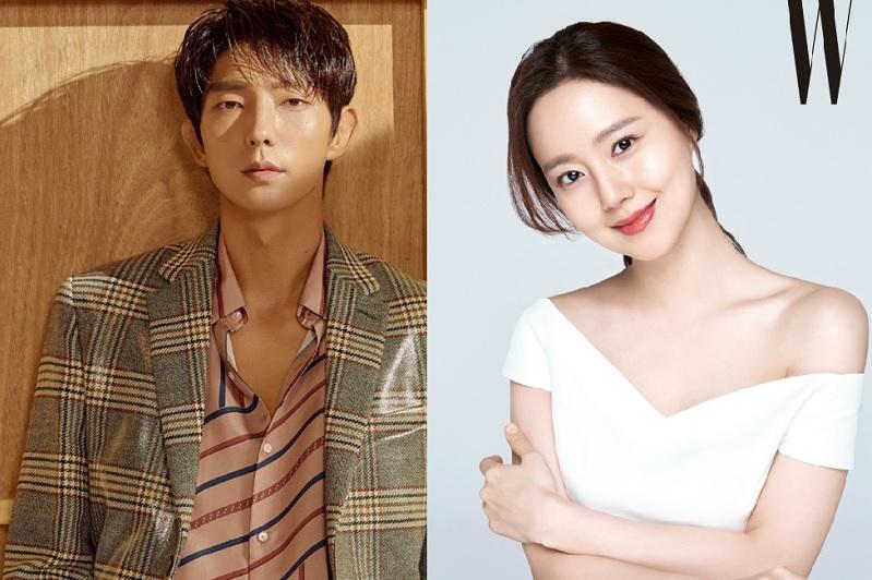 Lee Joon Ki dan Moon Chae Won Jadi Suami Istri di Drama Thriller Terbaru tvN - Indahhikma joon,moon,chae,jadi,suami,istri,drama,thriller,terbaru