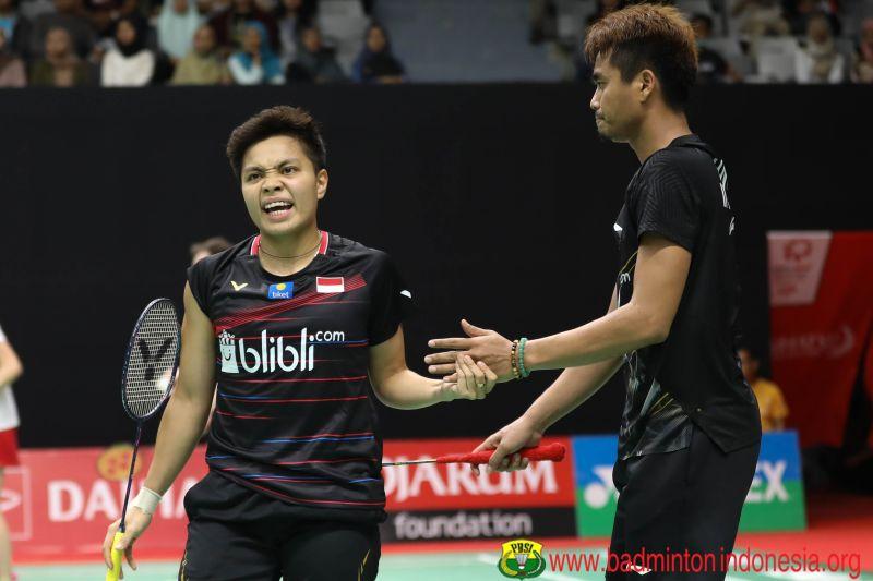 https: img-o.okeinfo.net content 2020 01 20 40 2155226 richard-mainaky-puji-debut-tontowi-apriyani-di-indonesia-masters-2020-5yCXLxxrYN.jpg