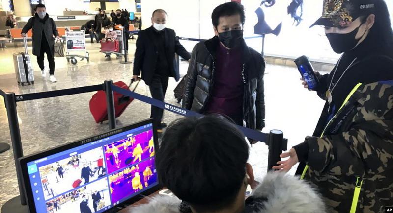 https: img-o.okeinfo.net content 2020 01 24 512 2157508 heboh-virus-korona-bandara-semarang-pasang-alat-pemindai-suhu-v3KqR3V7WY.jpg