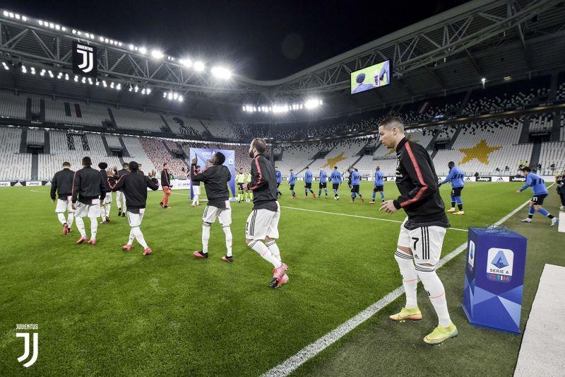Liga Italia 2019-2020 Bergulir Kembali pada 20 Juni