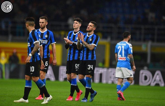 Final Coppa Italia 2019-2020 Mungkin Digelar 17 Juni