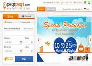 Pegipegi.com, Situs Para Penikmat Pelesir Mania!