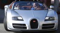 Jual Unimog, Arnold Pamer Bugatti Veyron Anyar