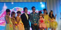 JKT48 Antusias Aikatsu! Tayang di RCTI