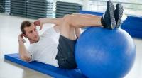 Olahraga Mampu Atasi Ketidaksuburan Pria