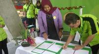 Kecelakaan Kerja di Jakarta Capai 40 Persen