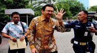 Ahok Absen di Sidang Pengunduran Diri Jokowi