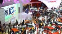Toyota Lepas 10.344 Mobil Selama IIMS 2014