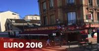 Restoran Bernuansa Portugal Terletak Tak Jauh dari Stade de France