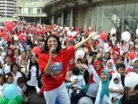 Pahami Pentingnya Eksplorasi, Ribuan Ibu Dukung Bayi Indonesia untuk Bebas Bergerak