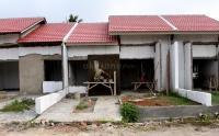 Wah, Kementerian PUPR Minta Rp6,09 Triliun untuk Bangun 42 Ribu Rumah Murah