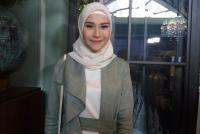 Zaskia Adya Mecca Ingin Buka Taman Pendidikan Alquran