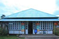 SHARE LOC: Jika ke Belitung Timur, Nikmati Karya Sastra di Museum Kata Andrea Hirata