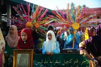 TAHUN BARU ISLAM: Bagaimana Cara Menyambut Tahun Baru Islam? Haruskah Meriah seperti Perayaan Tahun Baru Masehi?