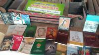 <i>Yeay</i>, Candi Prambanan Kini Hadirkan Taman Bacaan Buku-Buku Sejarah