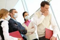 Cegah Merebaknya Wabah Influenza, Kenali Gejala dan Etika Batuk!