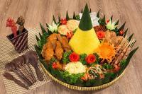 TAHUN BARU ISLAM: Resep Nasi Tumpeng Komplit, Sedap dan Gurih untuk Rayakan Tahun Baru Islam