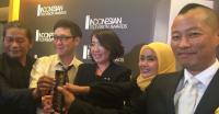 ITA 2017  Kiko Menang, MNC Animation Persembahkan Penghargaan untuk Anak Anak Indonesia