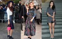 OKEZONE WEEK-END: Mau Jadi <i>Kpopers</i> Sejati? <i>Nih</i>, Sederet Seleb Cewek yang Patut Dijadikan Kiblat Fashion