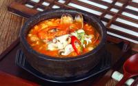 OKEZONE WEEK-END: Liburan ke Korea Selatan? 5 Kuliner Halal Ini Bisa Jadi Pilihan, Sup Kerang hingga Ikan Makarel