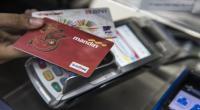 BUSINESS SHOT: Maksimum Rp1.500, Biaya Isi Ulang Uang Elektronik Berlaku 20 Oktober