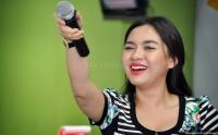 FOTO  Vicky Shu Curhat soal Gigi Kelinci yang Jarang Ditampilkan