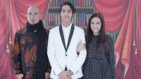 VIDEO  Meski Tak Setuju, Ahmad Dhani Hormati Keputusan El Kuliah di Luar Negeri