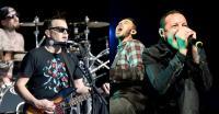 Meriahkan Tribute to Chester Bennington, Blink 182 Kolaborasi dengan Linkin Park