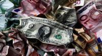 Dolar AS Tertekan Ketegangan Geopolitik