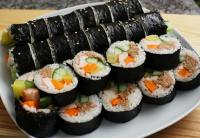 OKEZONE WEEK-END: <i>Yummy</i>! 5 Resep Masakan Khas Korea untuk Temani <i>Weekend</i> Anda di Rumah