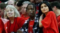 Kylie Jenner Dikabarkan Hamil Anak Scott Travis, Keluarga Kardashian Bersuka Cita
