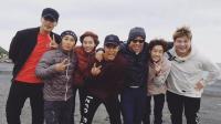 OKEZONE WEEK END  Ini Deretan Idol Korea yang Pernah Syuting di Indonesia