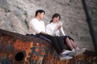 OKEZONE WEEK-END: Inspirasi Gaya Busana <i>Smart Casual</i> Song Hye Kyo di