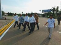 Peringatan Keras! Menhub: Jangan Ada 'Pelicin' dan Persulit Izin Pelabuhan di Batam