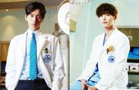 OKEZONE WEEK-END: 10 Dokter Ganteng di Drama Korea yang Bikin Wanita Betah Berlama-lama di Rumah Sakit