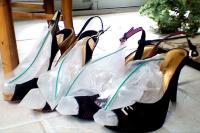 Sepatu Kesempitan Jangan Dibuang, Lakukan 5 Trik Ini untuk Meregangkannya!