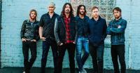 Baru Seminggu Rilis, Album Baru Foo Fighters Berada di Puncak Billboard 200
