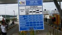 BUSINESS HITS: Murah Kok, Tarif Tol Bawen-Salatiga Cuma Rp17.500