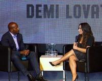 Salut! Demi Lovato Akan Bantu Anak Anak Pengungsi di Irak
