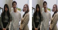 Hadiri Pernikahan Adik Sepupu, Song Joong Ki yang Terlihat Lebih Kurus Datang Sendirian